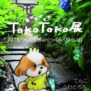 TokoToko展